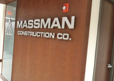 Massman Construction Co.