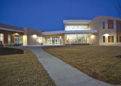 Trailwood Elementary School