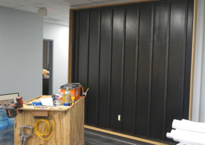 Royal Construction Office Upgrades